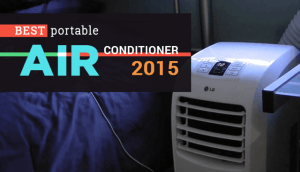 Best Portable Air Conditioner 2015