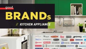 Good Kitchen Appliance Brands