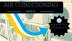 air conditioning freezing up and what you can do about it