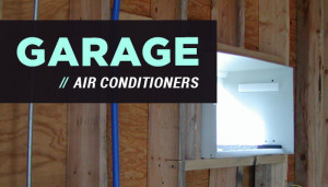 Garage Air Conditioners