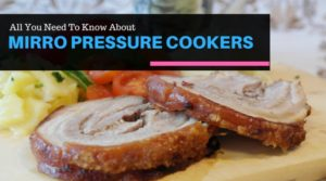 Mirro pressure cooker parts