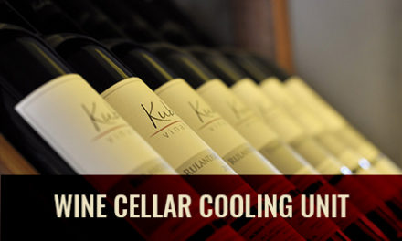 Wine Cellar Cooling Unit Reviews: The Best of The Best