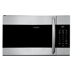 Frigidaire FGMV17WNVF Over The Range Microwave StainlessFrigidaire FGMV17WNVF Over The Range Microwave Stainless