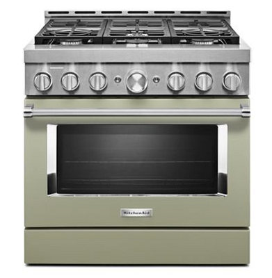40 Inch Gas Range Perfect For Your Home Liances Life