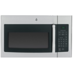 GE JVM3160RFSS Over The Range Microwave Stainless