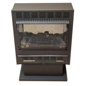 Buck Stove Model 1127 NVC11272LP Heating Stove