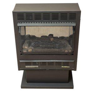 Buck Stove Model 1110 NV11102NAT Heating Stove