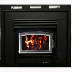 Buck Stove 21ZC FPZC21P Heating Stove