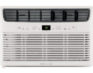 Frigidaire FFRE053ZA1 Window and Wall Air Conditioner White, FFRE053ZA1