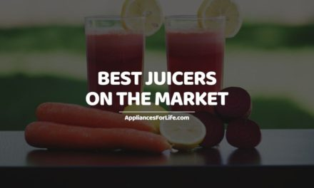 Best Juicers on the Market in 2021 to Help You Live the Healthy Life
