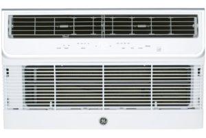 GE AJCQ12ACH Through the Wall Air Conditioner White