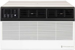 Friedrich Uni-Fit Smart UCT08A10A Through the Wall Air Conditioner White