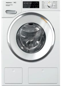Miele WWH860WCS Washer White
