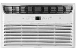 Frigidaire FFTA123WA1 Through the Wall Air Conditioner White, FFTA123WA1