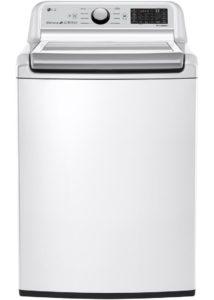 LG WT7300CW Washer White