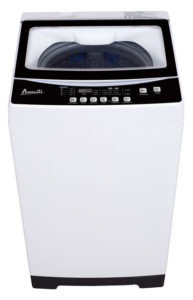 Avanti 1.6 Cu. Ft. White Top Loading Portable Washer - STW16D0W