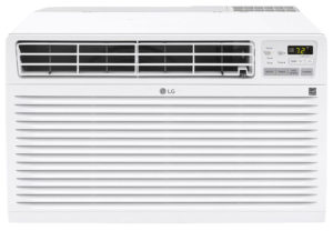 LG White 11,800 BTU 230V Through-the-Wall Air Conditioner - LT1236CER