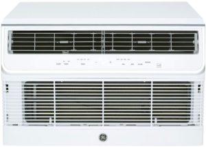 GE 8,300 BTU 10.6 EER 115V Wall Air Conditioner AJCQ08ACH