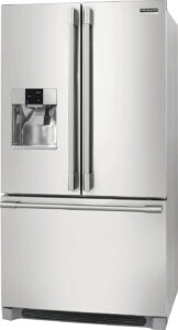 Frigidaire Professional 21.6 Cu. Ft. Stainless Steel French Door Counter-Depth Refrigerator - FPBC2278UF